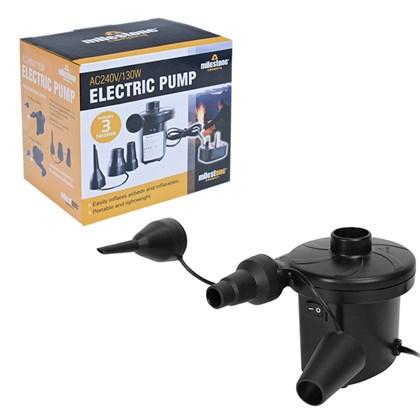 AC Electric Pump - AC240v/130w - no 3Ps