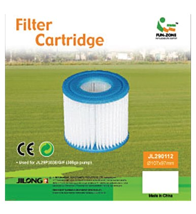 Filter Cartridge for 300 Gal/H Pump