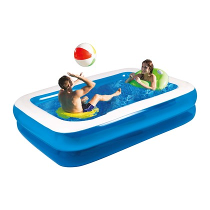 Extra Large Inflatable Family Sized Pool - 3M