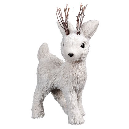 Frosted Reindeer