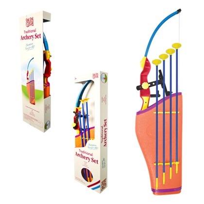 Archery Set - Kids Bow & Arrow set