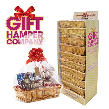 FSDU - Make Your Own Hamper