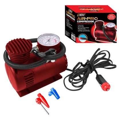 Air Compressor 12v 250psi / 3m Cord