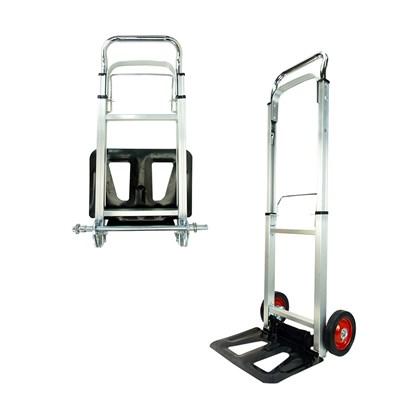Aluminium Heavy Duty Trolley