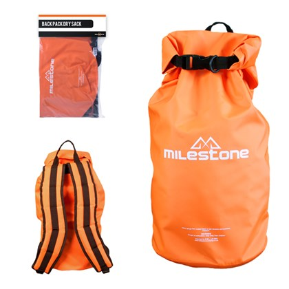 Back Pack Dry Sack-Dia30x61cm