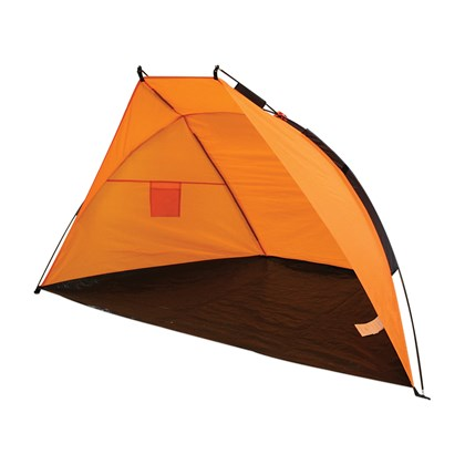 Beach / Camping / home/ Garden Shelter- Orange