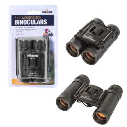Binocular - 8x21 Magnification