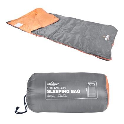 Envelope Sleeping Bag - Single