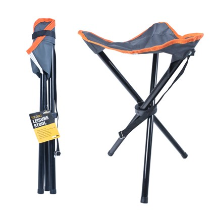 Folding Leisure Stool