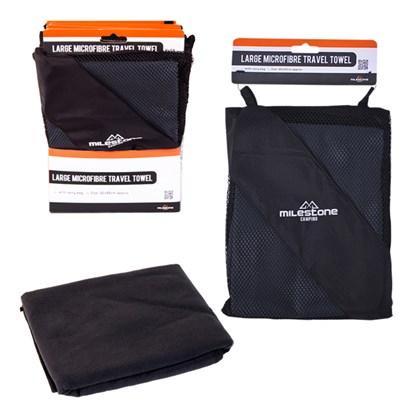 Micro-fibre Trekking Towel-Large