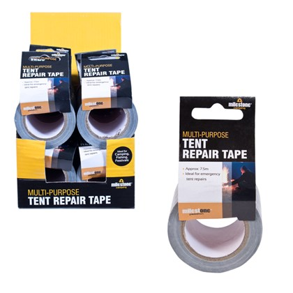 Multi-Purpose Tent Repair Tape
