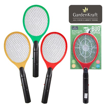 Thunder Bug Zapper - 3 Assorted