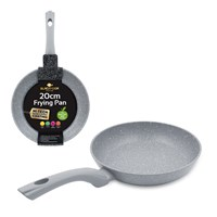 Blackmoor Home 20cm Frying Pan - Grey