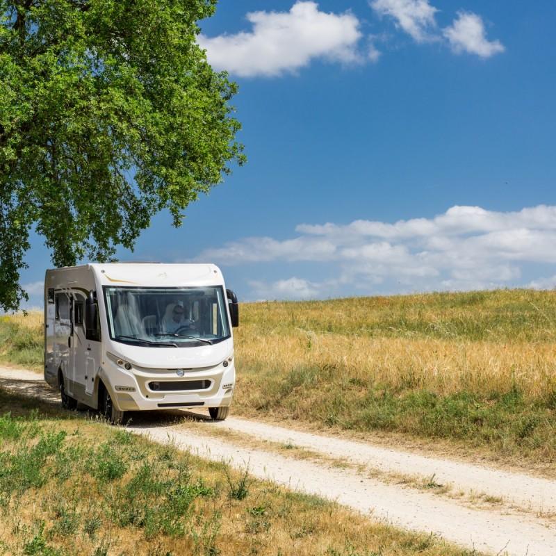 Bergholm Importör av Husbilar och Husvagnar från ledande tillverkare