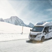 Knaus Sun Ti Platinum Selection