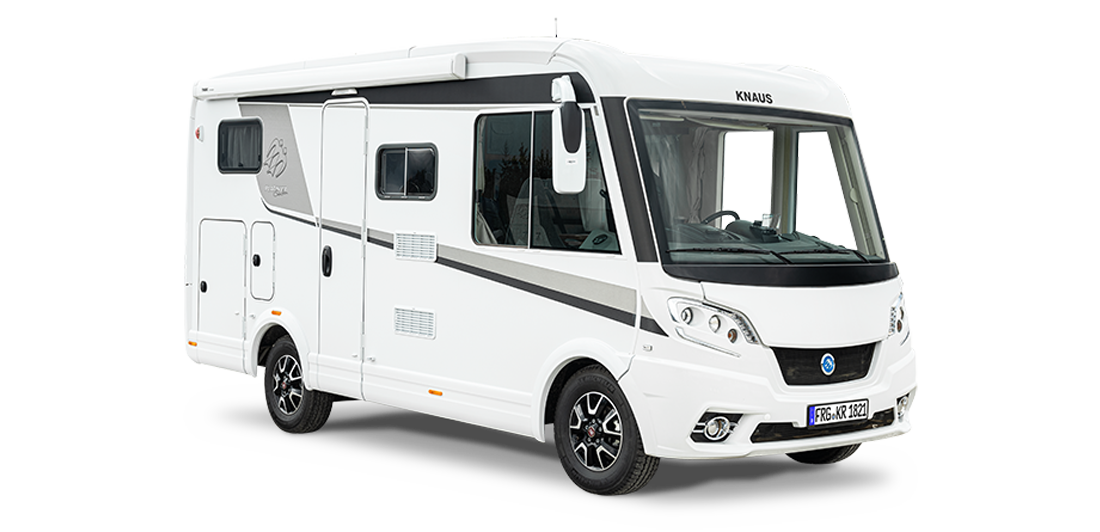 Knaus Van I Platinum Selection