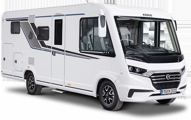 Van I