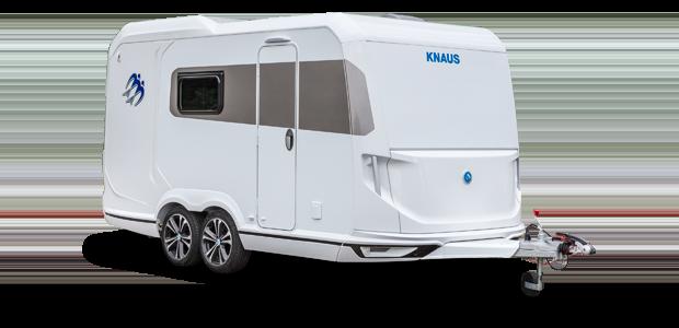 Deseo - Vår allroundvagn