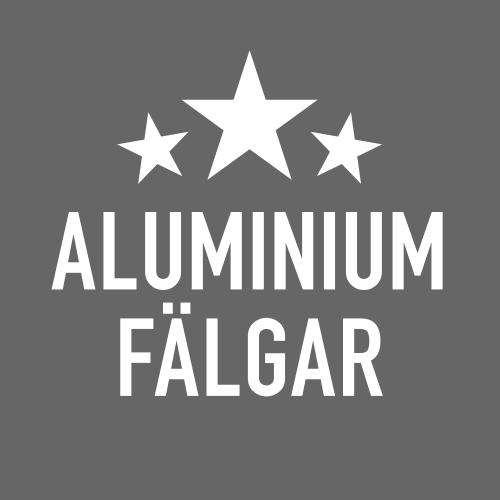 Aluminiumfälgar