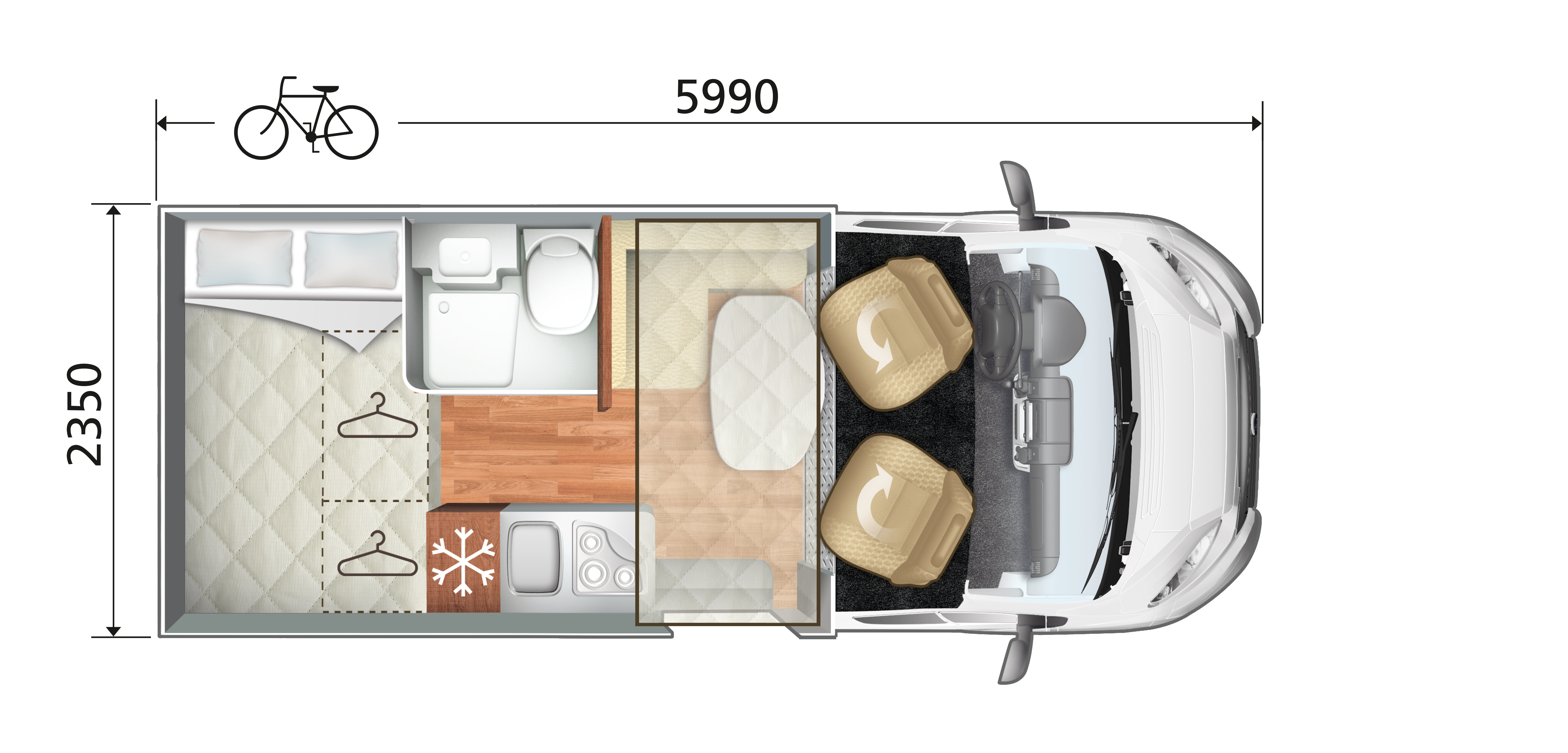 91 XT - Ford
