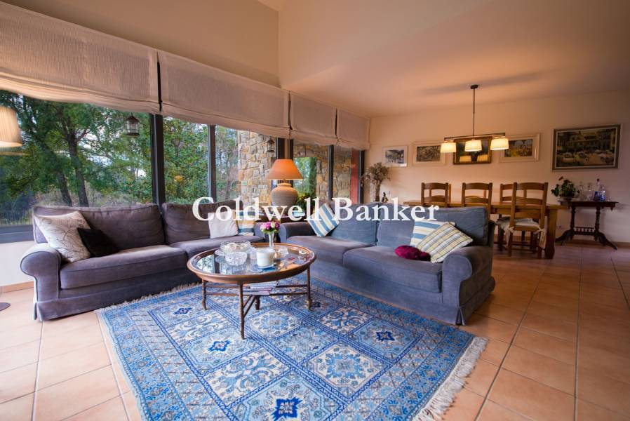 FAMILY HOUSE - ZONE MONTMANY- Valldoreix
