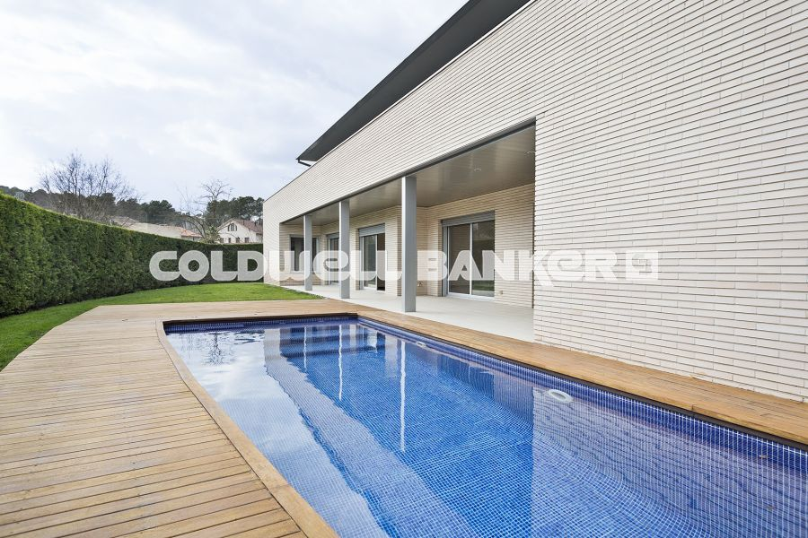 Casa en Golf - Can Trabal