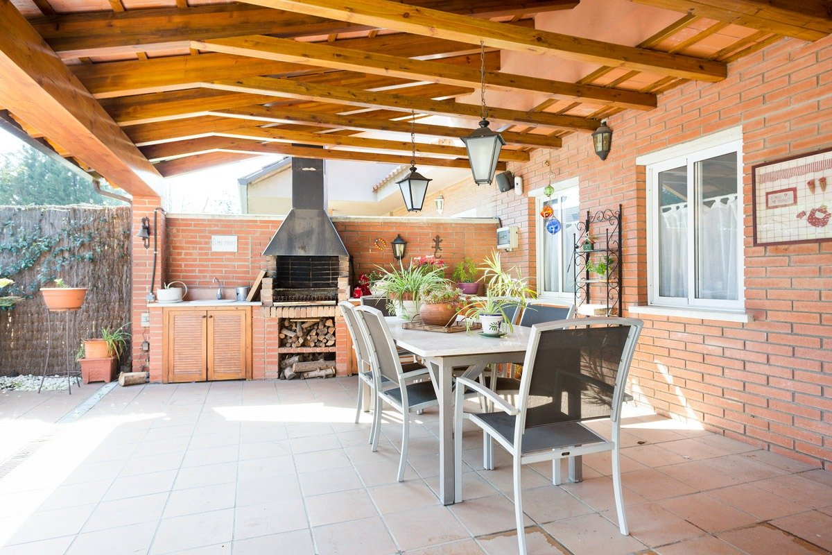 Detached House in Mirasol, Sant Cugat