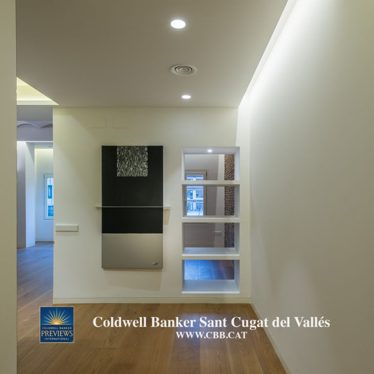 Luxury flat in Paseo de gracia 180m2