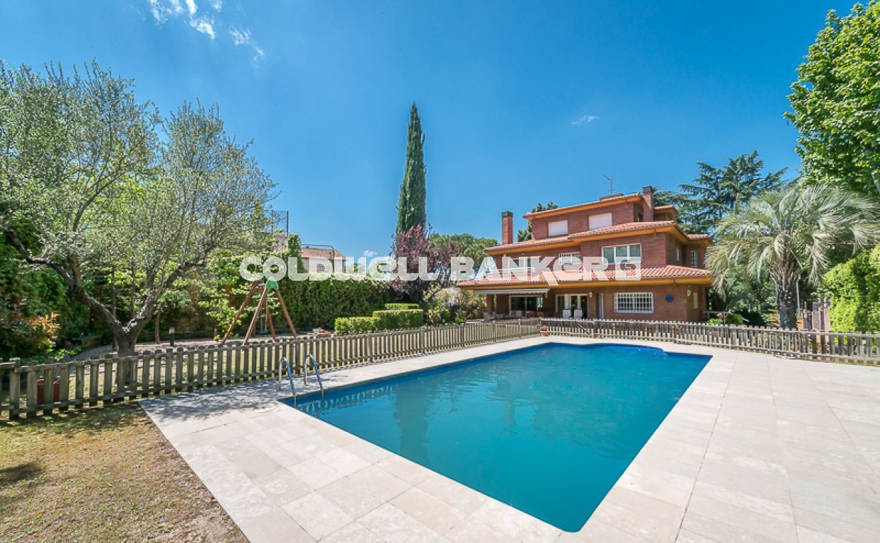 Great House and Plot t in Eixample