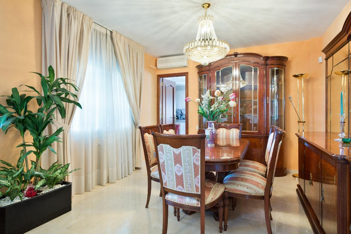 Beautiful house with pool in Mirasol
