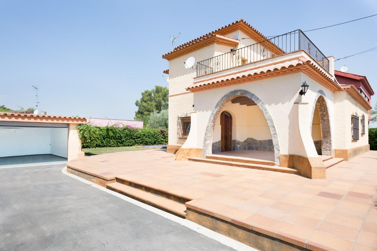 Magnificient property in Sant Cugat