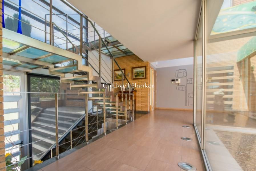 Fabulous design hus 437 m2