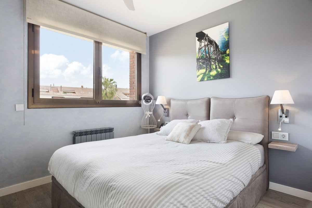 FLAT IN CENTRAL PARK WITH POOL AND COMMUNITY AREA