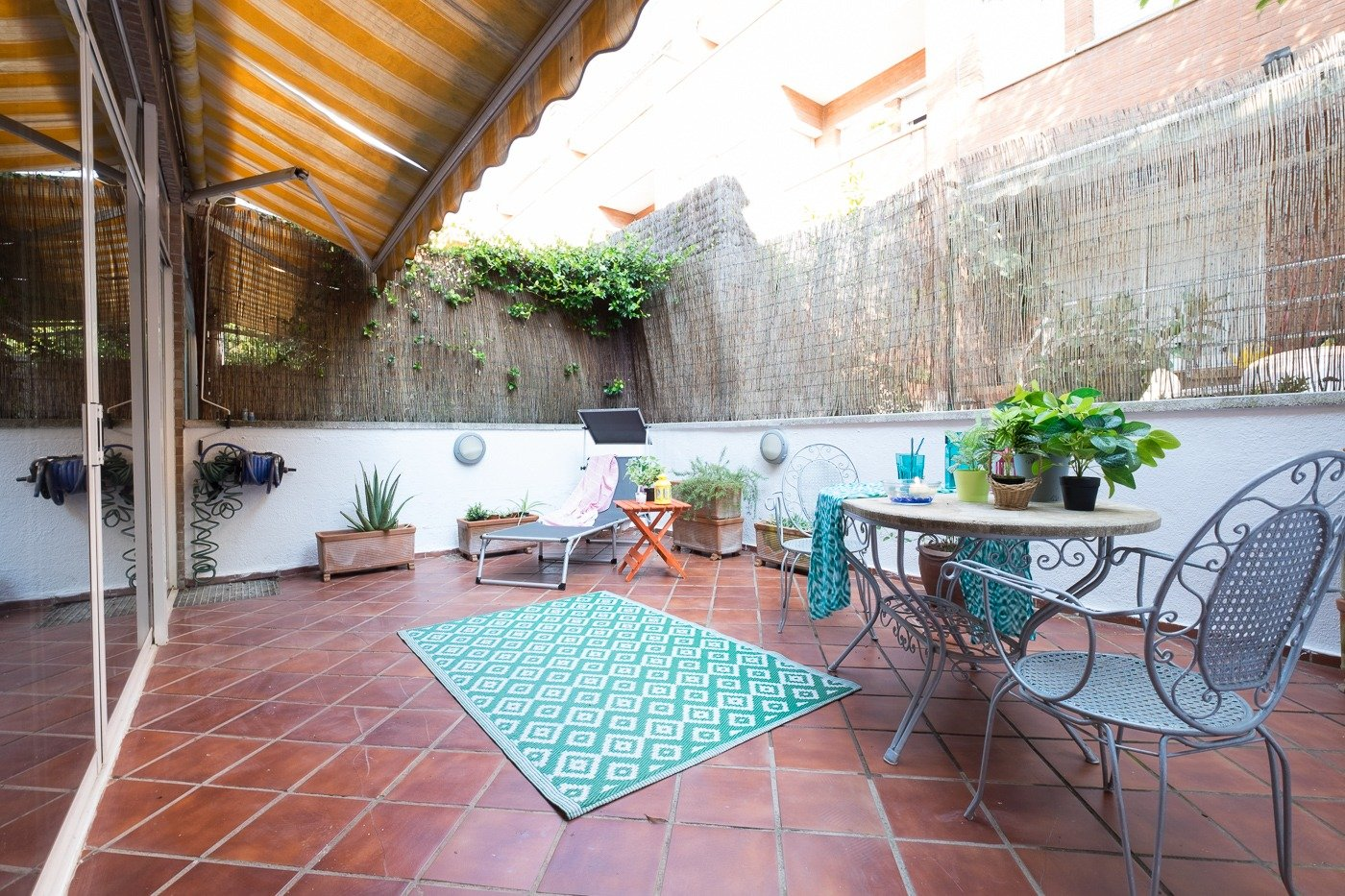 Beautiful apartment for sale next Monasterio Sant Cugat del Vallés.