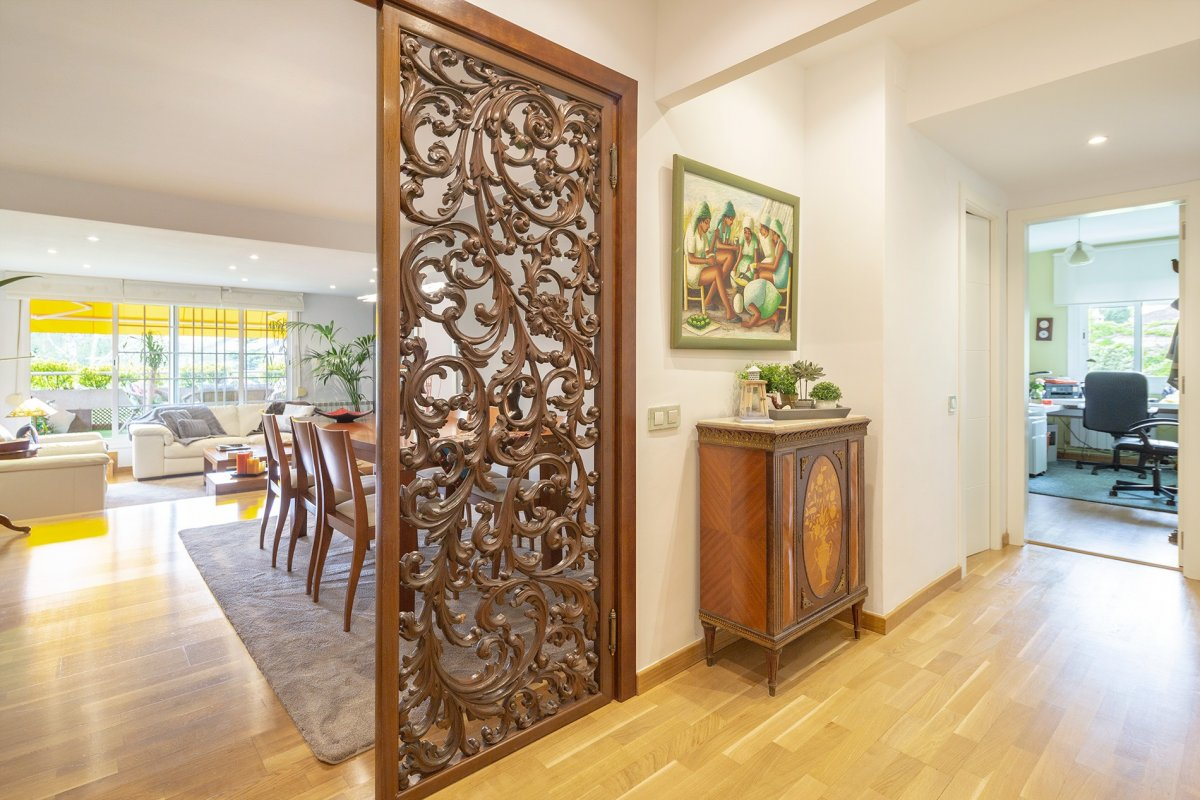 Fantastic duplex Furnished in Eixample