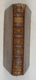 Photo 1 : Almanach royal - 1753