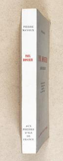 MAYOUX – Paul Doncoeur   (2)