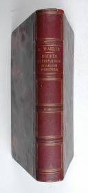 Photo 2 : WAHLEN. Ordres de chevalerie et marques d'honneur.