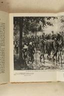 AGARD (Adolphe) – La carrière héroïque de Marchand –  (4)