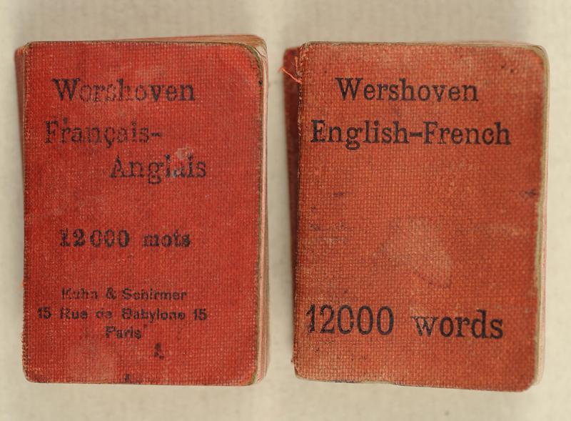 dictionnaires francais: