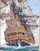 """LAVAUZELLE - """" Histoire de la marine """" - Tome I - """" L'ère de la voile """" - Paris - Limoges  (1)"""