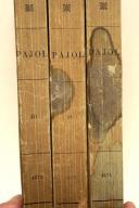PAJOL. (Général Cte). Pajol, Général en chef. 1772-1844.  (2)