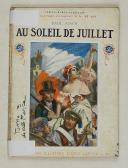 P. Adam : Au soleil de Juillet – P. Lafitte
