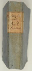 Photo 2 : MANUEL du recrutement ou recueil des ordonnances.