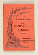 Photo 5 : ARMÉE FRANÇAISE. Petite bibliothèque de l'armée française.