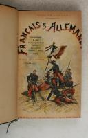 Photo 8 : LONLAY. (Dick de). Français & Allemands. Histoire anecdotique de la guerre de 1870-1871. 7e édition.