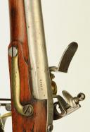 Photo 10 : FUSIL D'ARTILLERIE MODÈLE 1816, MANUFACTURE DE MUTZIG, RESTAURATION.