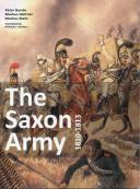 THE SAXON ARMY - 1810-1813