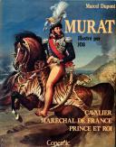 MARCEL DUPONT - MURAT ILLUSTRÉ PAR JOB.