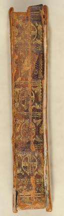 Photo 2 : Almanach historique de Marseille – 1770